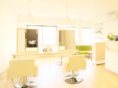 blomma hair design&care