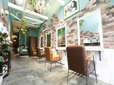 BAPOS Hair Salon