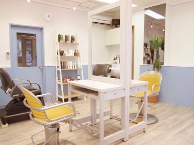 hair salon Hivira