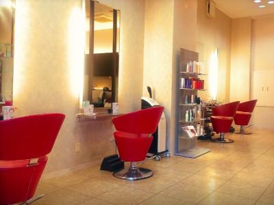 Hair salon Coqu