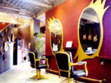hair design CAROSSA  | ヘアデザイン キャロッサ  のイメージ
