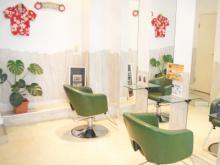 K's Hair SHORE店  | ケーズヘアー ショアテン  のイメージ