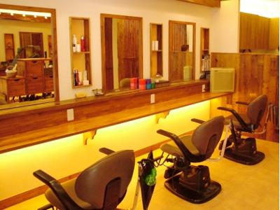 hair salon hitotoki