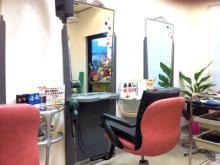 美容室MONA  | ビヨウシツモナ  のイメージ