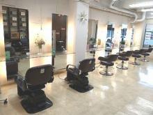 PAL HAIR 国立店  | パルヘアー クニタチテン  のイメージ