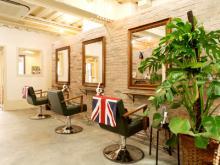 Hair&cafe M.A.T  | ヘアーアンドカフェ マット  のイメージ
