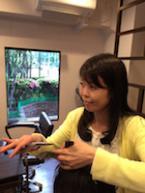 Mariko女性限定受付