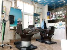 美容室 奄美  | ビヨウシツ アマミ  のイメージ