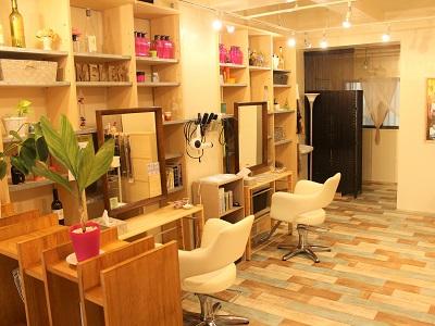 Hair studio Meleg