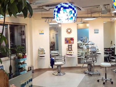 Hair Clinic Coral Sea