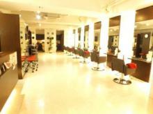 美容室 allonge 蕨駅西口  | ビヨウシツ アロンジェ ワラビエキニシグチ  のイメージ