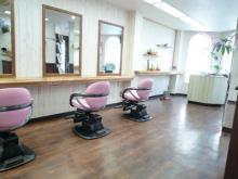 トシちゃんの美容室  | トシチャンノビヨウシツ  のイメージ