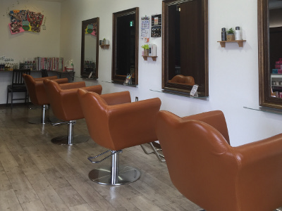 Hair&Spa Shalom Soirs