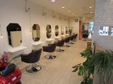 unpeu hair 六地蔵店  | アンプヘアー ロクジゾウテン  のイメージ