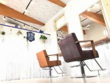 r.a.f seaside salon  | ラフ シーサイドサロン  のイメージ