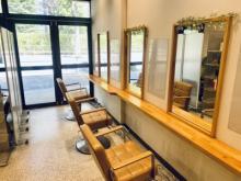 パリー美容院    パリービヨウイン  のイメージ