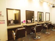 Hair Gallery glass  | ヘアーギャラリー グラス  のイメージ