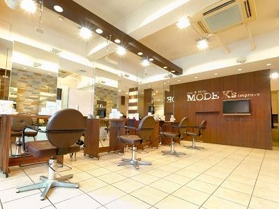 MODE K's improve店 【モードケイズ インプルーブ】