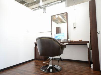 個室型美容室GULGUL Libera 本八幡店