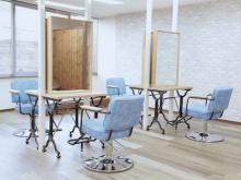 hair design atelier 25  | ヘアー デザイン アトリエ ニゴ  のイメージ
