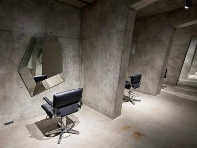 hair salon lujo