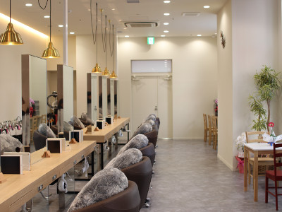 MODE K's amyu 厚木店