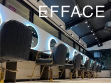 efface 北本店  | エファッセ  キタモトテン  のイメージ