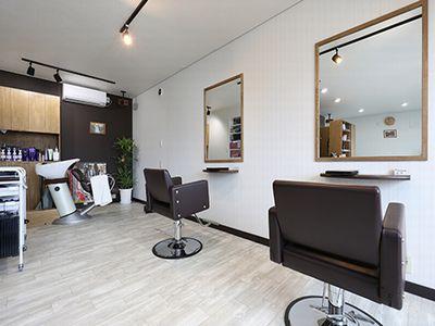 Hair Salon ALCALM
