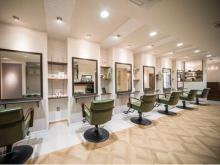 Reglus hair design 西新店  | レグルス ヘアー デザイン ニシジンテン  のイメージ