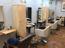 ROSSO Hair&SPA 三郷中央店  | ロッソ ヘアーアンドスパ ミサトチュウオウテン  のイメージ