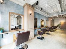tocca hair&treatment 赤羽店  | トッカ ヘアーアンドトリートメント アカバネテン  のイメージ