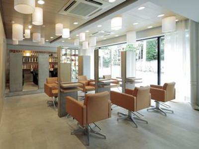total beauty salon HANA