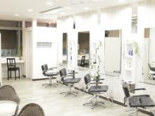 新横浜ヘアサロン クローバー 本店  | シンヨコハマ ヘアサロン クローバー ホンテン  のイメージ