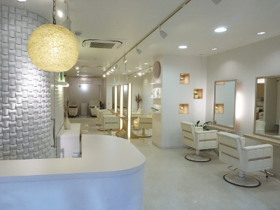 TORCH hair&head spa 銀座通り本店