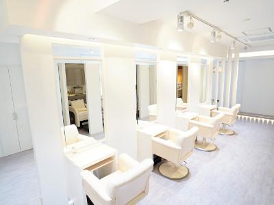 TORCH hair&head spa アスロード店