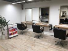 Rosso Hair&SPA 北千住店  | ロッソ ヘア アンド スパ キタセンジュテン  のイメージ