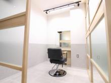 tocca hair & treatment 津田沼店  | トッカ ヘアー アンド トリートメント ツダヌマテン  のイメージ
