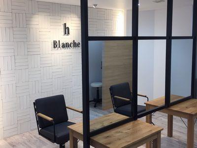 h Blanche