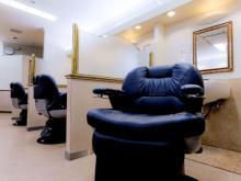 hair salon 銀座マツナガ 新宿パークタワー店  | ヘアサロン ギンザマツナガ シンジュク パークタワーテン  のイメージ