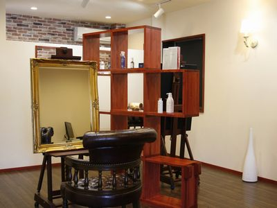 Dr's Salon WORLD PEACE 小山店