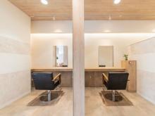 半個室美容室 roan【ロアン】  | ハンコシツビヨウシツ ロアン  のイメージ