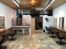 Rosso Hair&SPA 五反野店  | ロッソヘアアンドスパ ゴタンノテン  のイメージ
