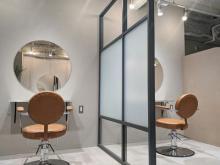 半個室salon Louwe 名駅  | ハンコシツサロン ローウェ メイエキ  のイメージ