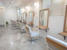 Frames hair&relax 与野 与野駅西口店  | レイムス ヘアアンドリラックス ヨノ ヨノエキニシグチテン  のイメージ