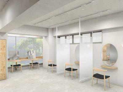 半個室salon Louwe 新百合ヶ丘