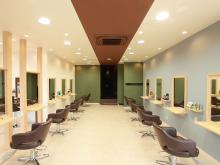 HAIR MAKE MICHI 富田店  | ヘアメイク ミチ トミタテン  のイメージ
