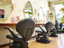 芹澤美容院  | セリザワビヨウイン  のイメージ