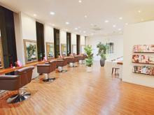 美容室ペパームーン ボンベルタ  | ビヨウシツペパームーン ボンベルタ  のイメージ