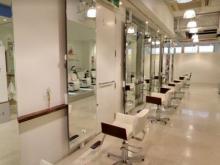 Stroke Hair Space  | ストローク ヘア スペース  のイメージ