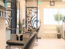 hair make MIKI 蔵前店  | ヘアーメイクミキ クラマエテン  のイメージ